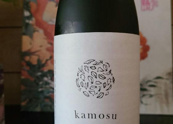 kamosumori