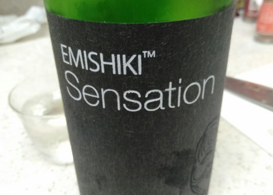 Sensation 3 Black