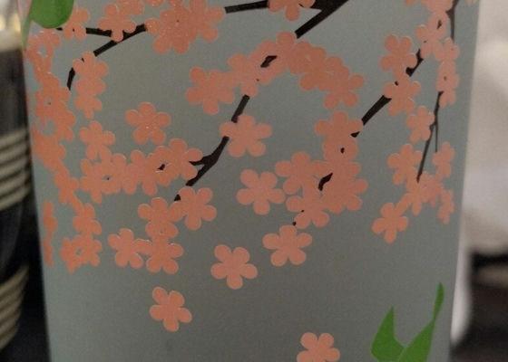純米吟醸 四季の酒 春